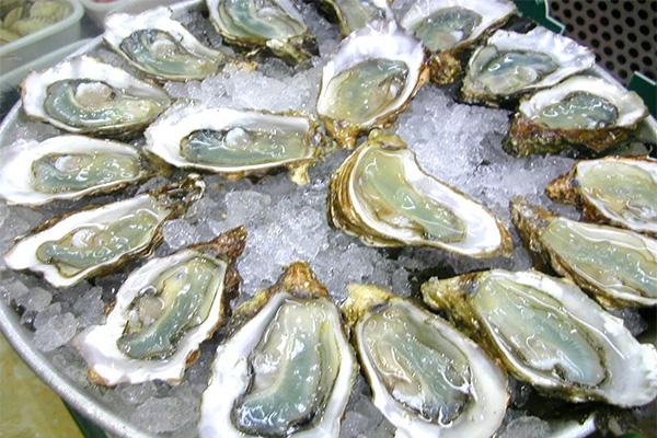 รับประทานหอยนางรมมีประโยชน์อย่างไร